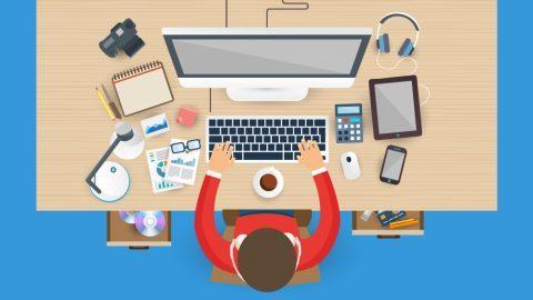 3 dicas de Como Conseguir um Emprego de Programador (sem ter experiência)