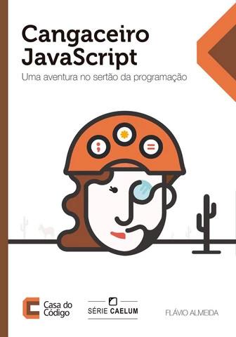 Livro Cangaceiro JavaScript