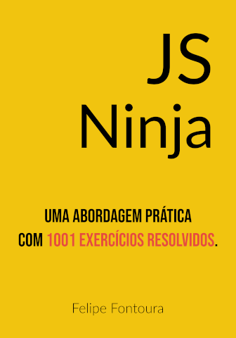 Livro JS Ninja